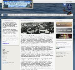 Buckie Heritage Centre Website