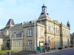 Lossiemouth_Library_and_Town_Hall