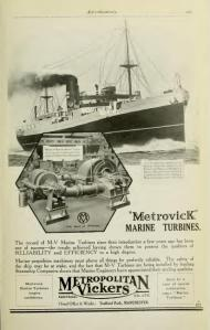 Metropolitan_Vickers_advertisement