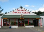 Cockers garden centre