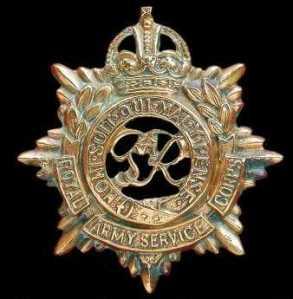 RASC Badge