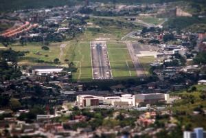 Toncontin airport