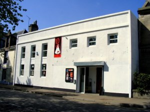Formerly known as The Two Red Shoes Ballroom. The Beatles appeared there. © Copyright Ann Harrison and licensed for reuse under this Creative Commons Licence