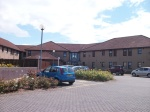 Larch Court Sheltered housing