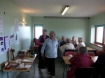 Portessie over 60s group