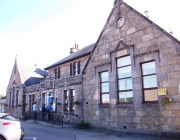 Aberlour School Reunion September 15th 2012
