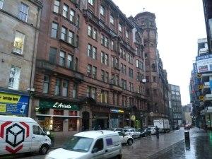 Mitchell Street, Glasgow http://www.geograph.org.uk/photo/2264801