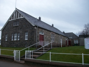 Craigellachie Village Hall