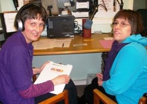 Keith Community Radio March 2013