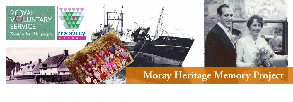 Moray Heritage Memory Project