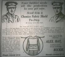 Chemico Shield Jacket